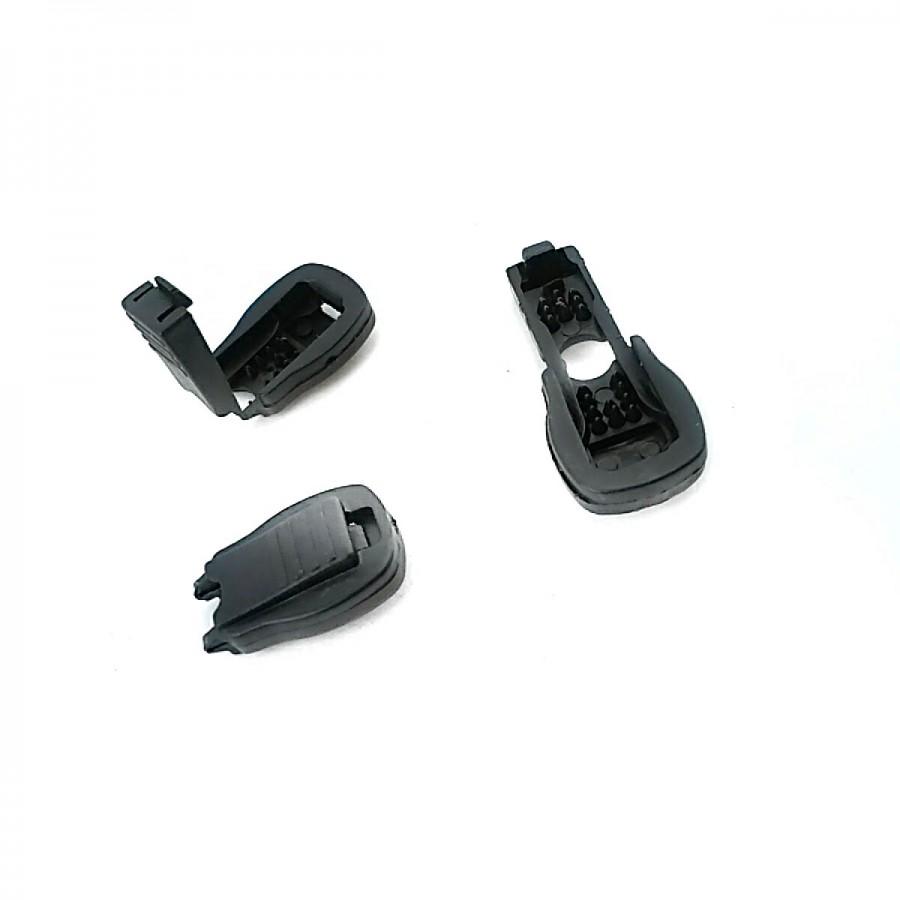 Kıstırmalı Plastik Bağ ucu boy 13 mm giriş 7 mm B0012