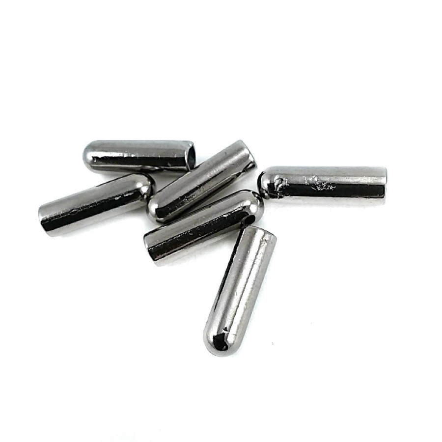 Sade 20 mm 6.5 mm çap Metal Bağucu B0027