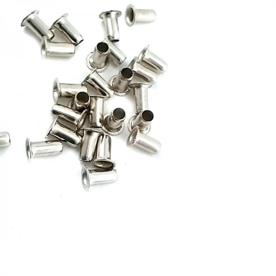 3.6mm Saç Metal Kuşgözü (250 Ad/Paket) B0018