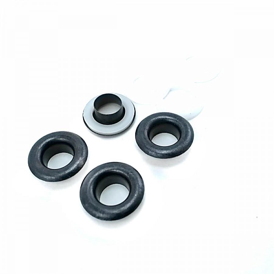 15 mm - No 5 Metal Kuşgözü (250 Ad/Paket) K0001