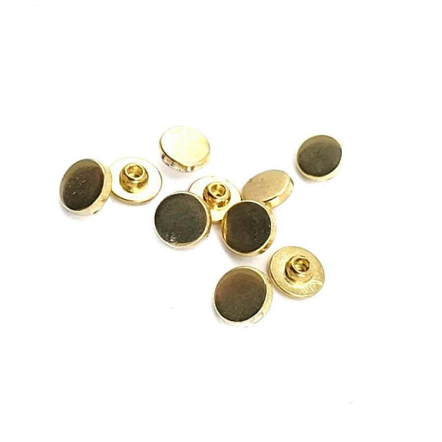 Sade Metal Rivet 9 mm 14 boy R0001