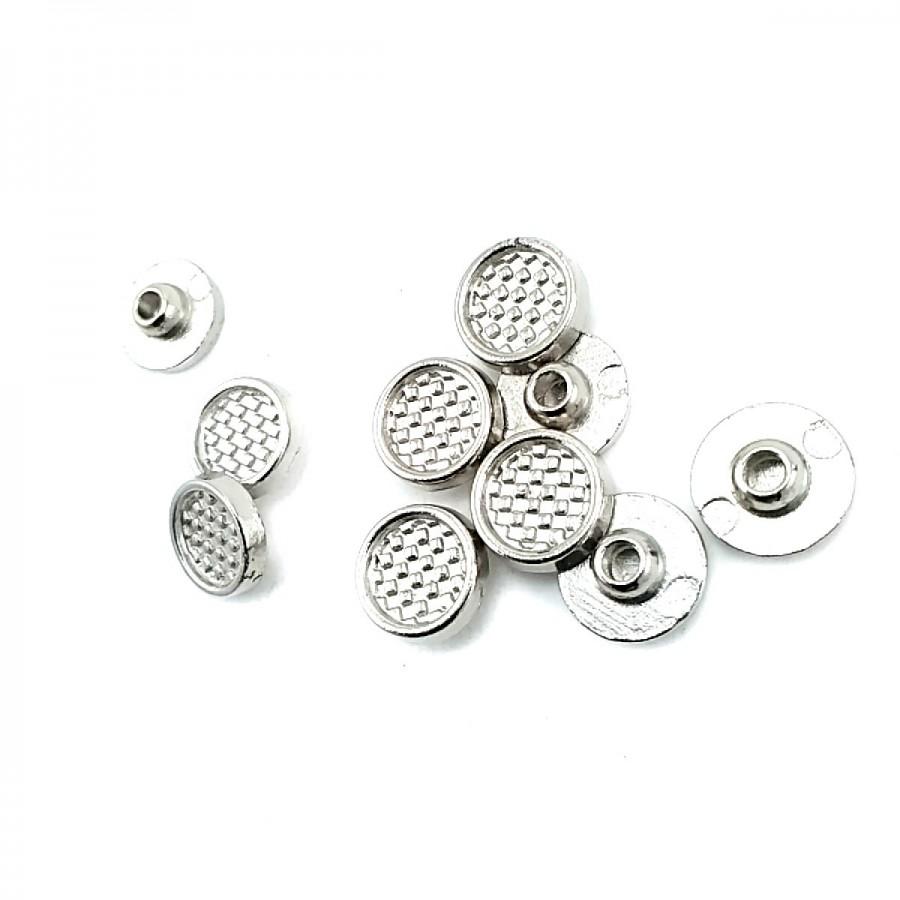 Noktalı Metal Rivet - Perçin 9 mm 14 boy R0003