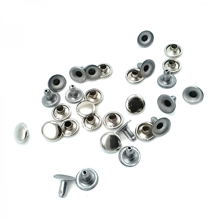 Sade Metal Perçin 9 mm 14 boy R0005