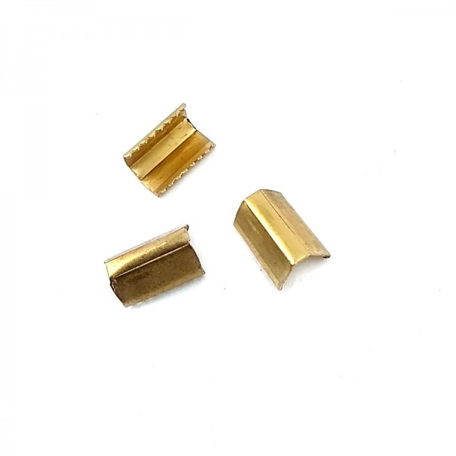 14x9mm Metal Kıstırma Parçası T0012