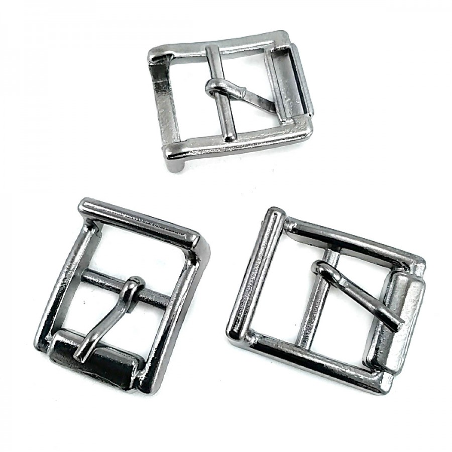 16 mm Metal  Kemer Tokası T0041