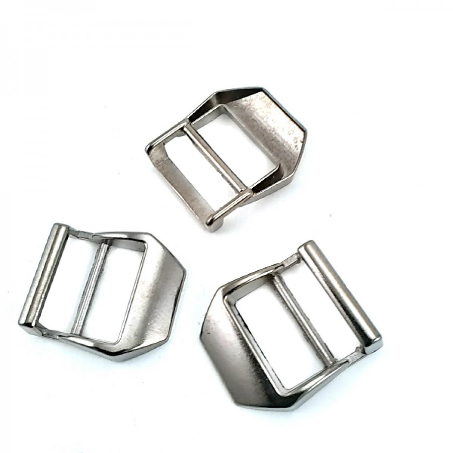 22 mm Metal Dilsiz Kemer Tokası(TK0034) T0046
